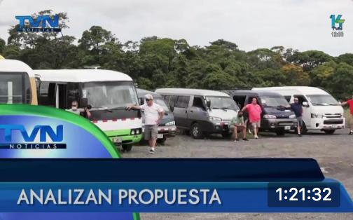 TVN NOTICIAS, 2 DE JUNIO DEL 2020