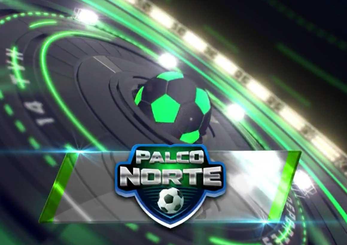 Palco Norte, programa completo lunes 29 de junio.