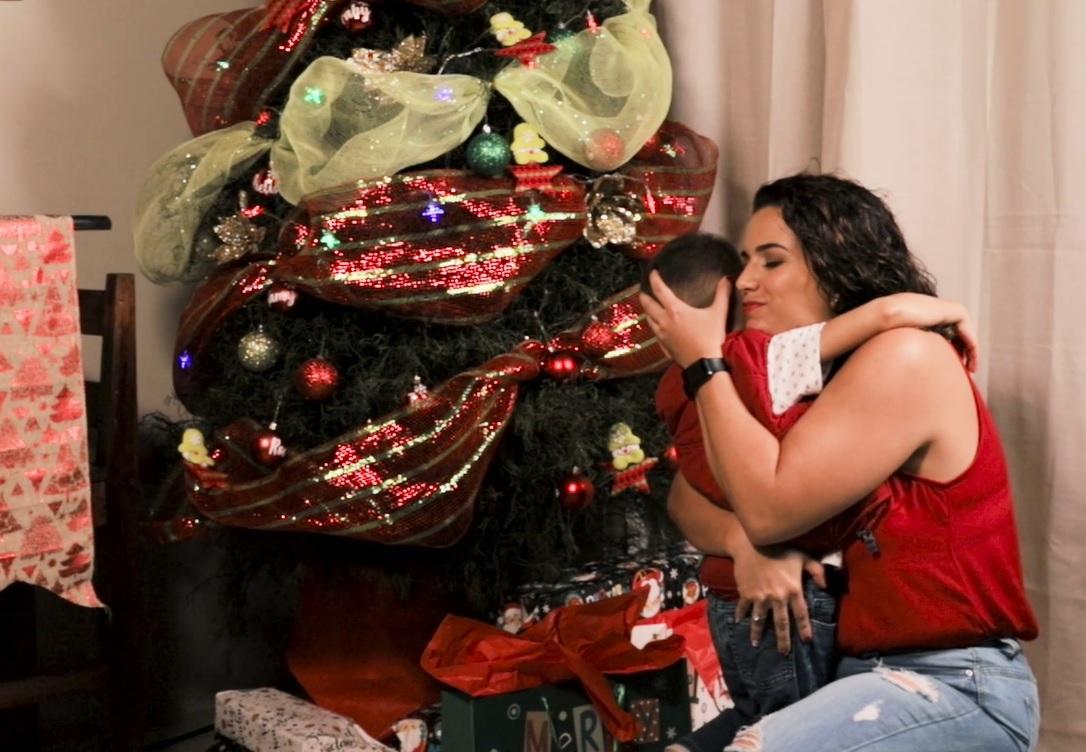 TVN Canal 14 presenta para la época navideña