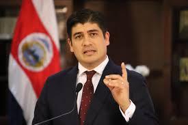 Presidente firmará ley de creación del Centro de Valor Agregado de la Zona durante gira a San Carlos