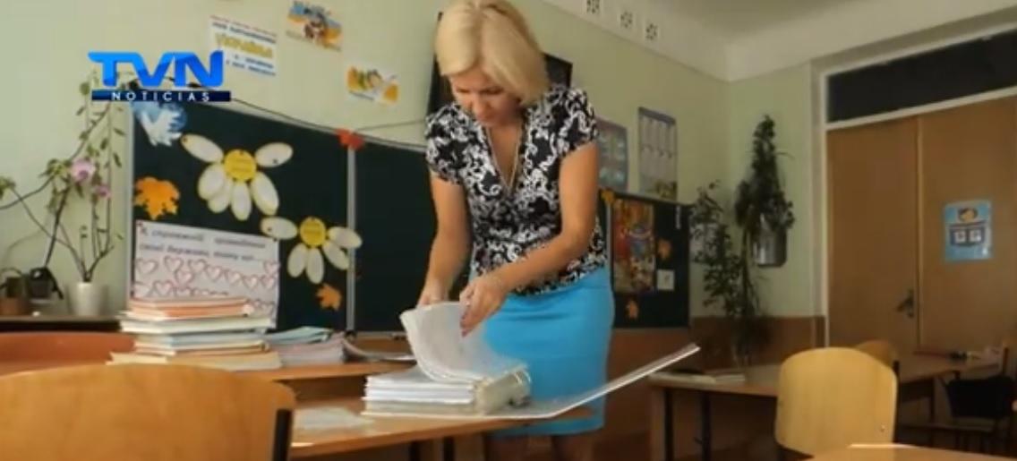 MEP trabaja en listado de docentes con factores de riesgo en busca de apresurar su vacunación