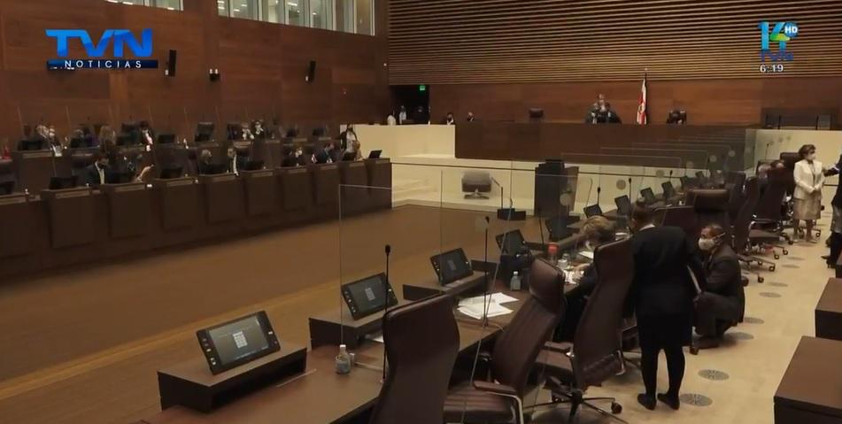 """Fracciones legislativas definieron integrantes de comisión investigadora de caso """"cochinilla"""""""