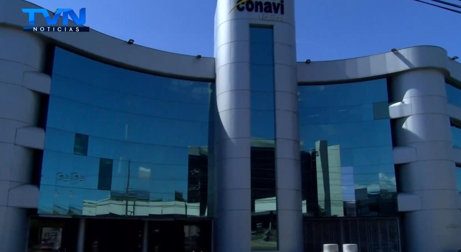 Ministro del MOPT pide que se apruebe presupuesto para el CONAVI