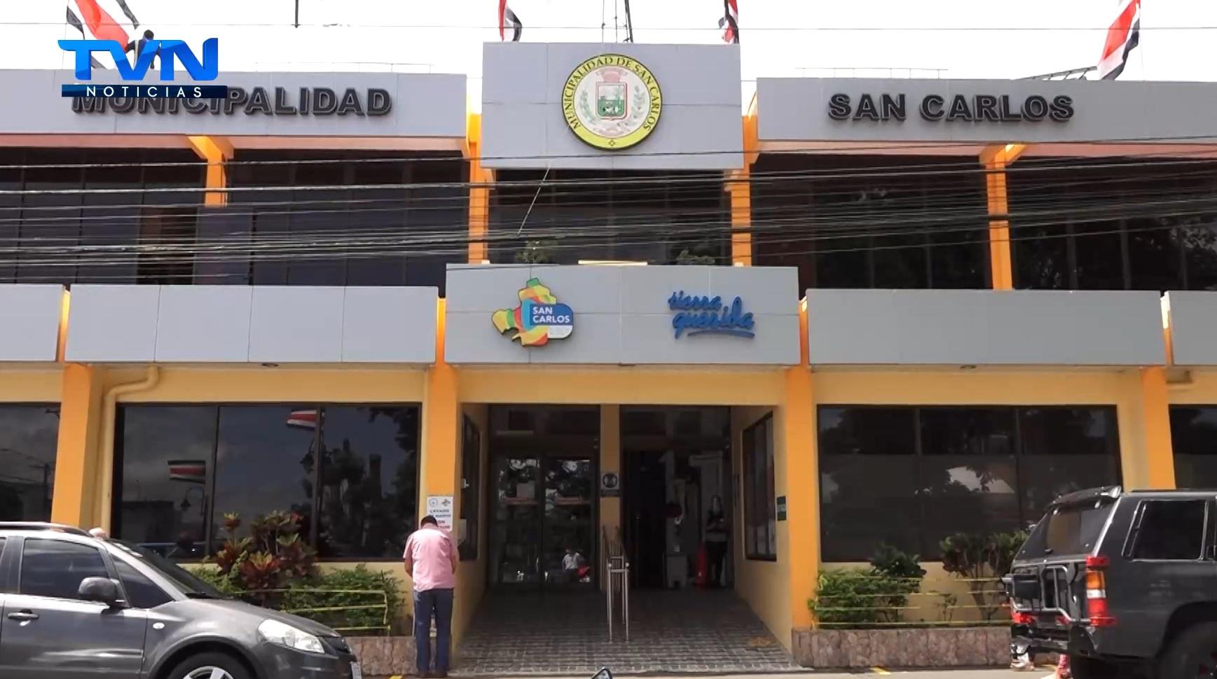 Regidores sancarleños contratarán auditor externo para investigar adjudicaciones otorgadas a MECO y Herrera