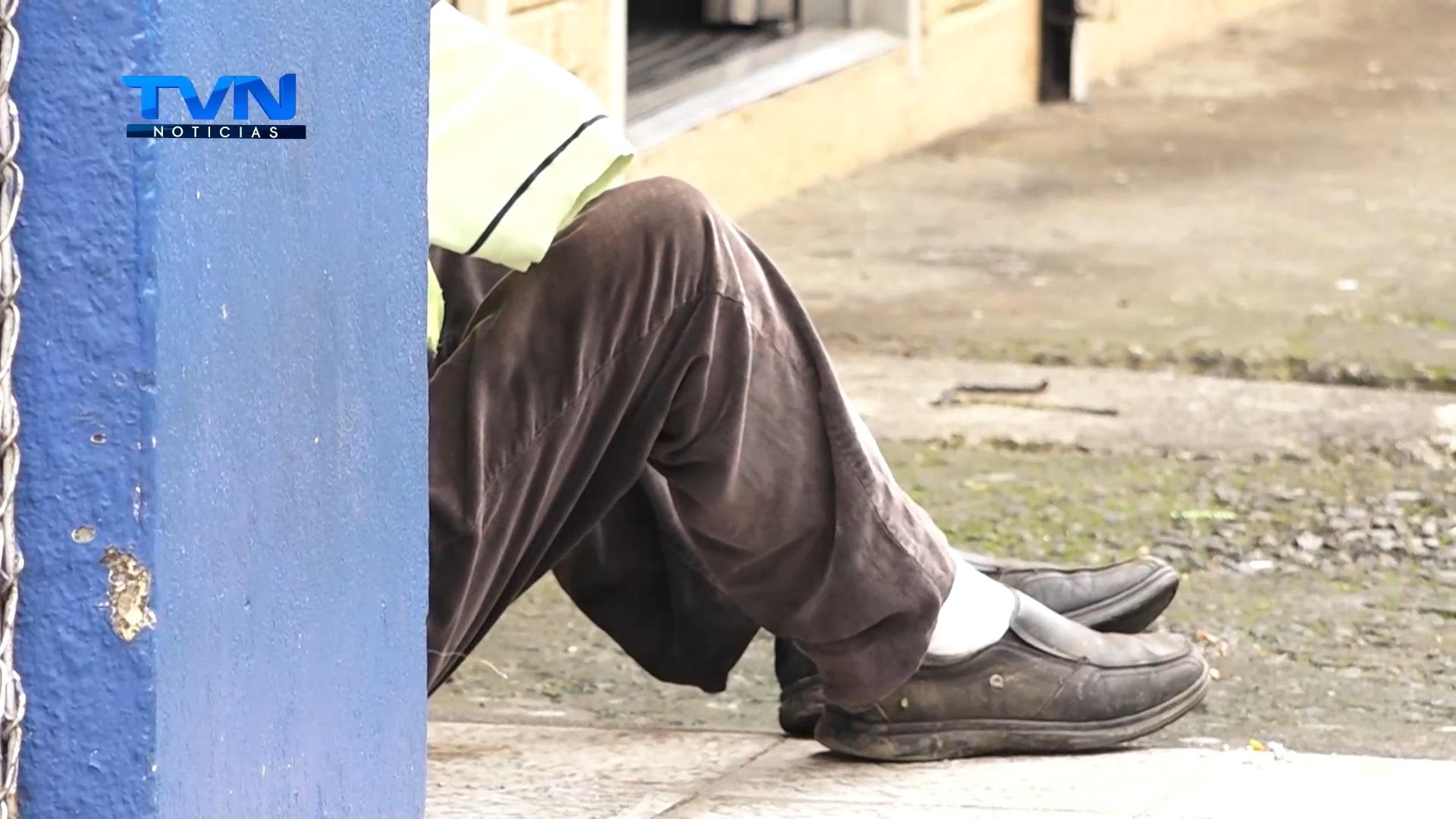 Habitantes de la calle en Ciudad Quesada serán vacunados contra el COVID-19