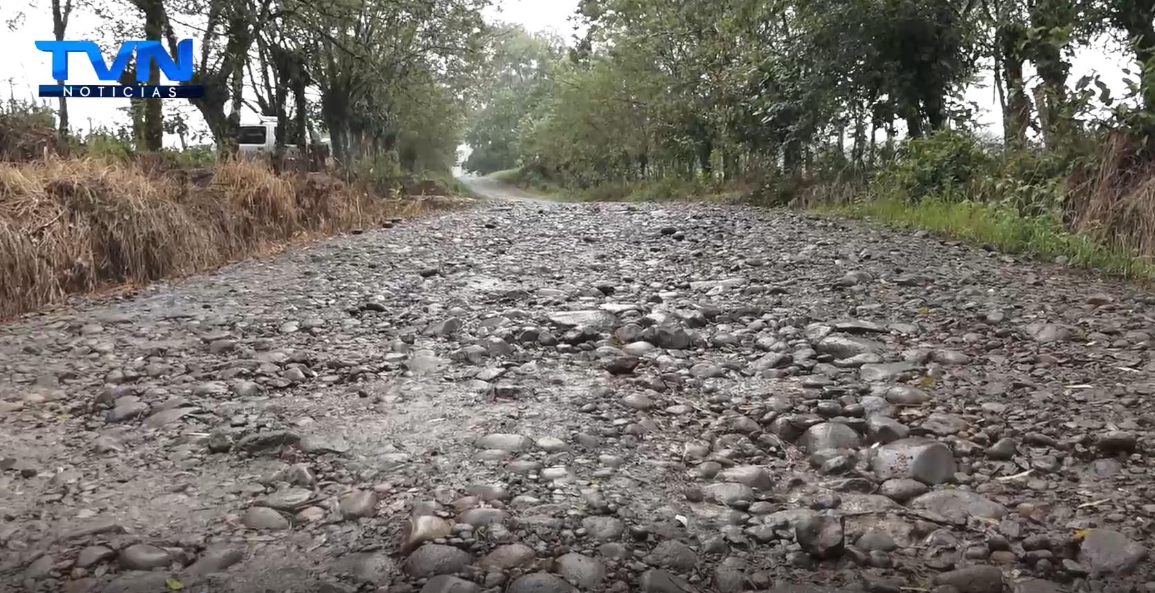 Regidores sancarleños dan visto bueno para asfaltado entre San Ramón de Ciudad Quesada y Santa Rosa de La Palmera