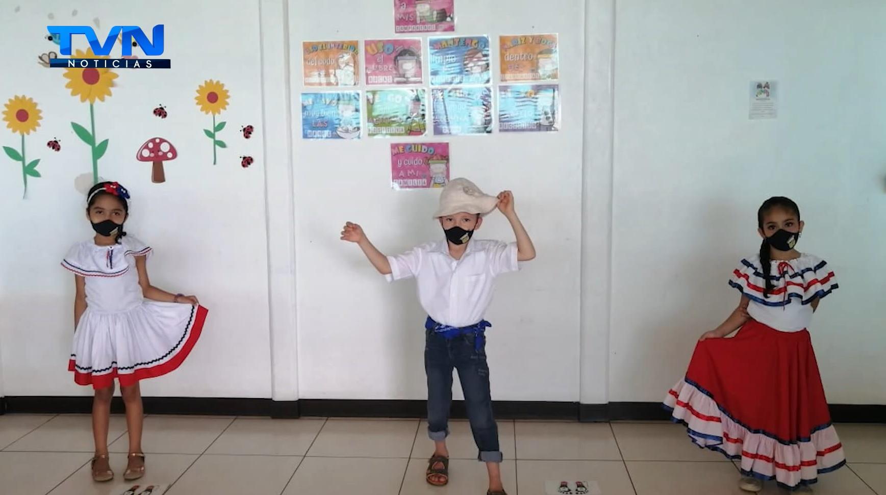 Con un concurso de bombas, alumnos de la Escuela de San Juan celebrarán la Anexión del Partido de Nicoya a Costa Rica