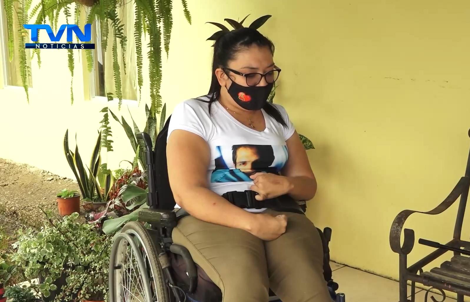 Regidores sancarleños solicitarán al Hospital San Carlos una romana especial para las personas con discapacidad