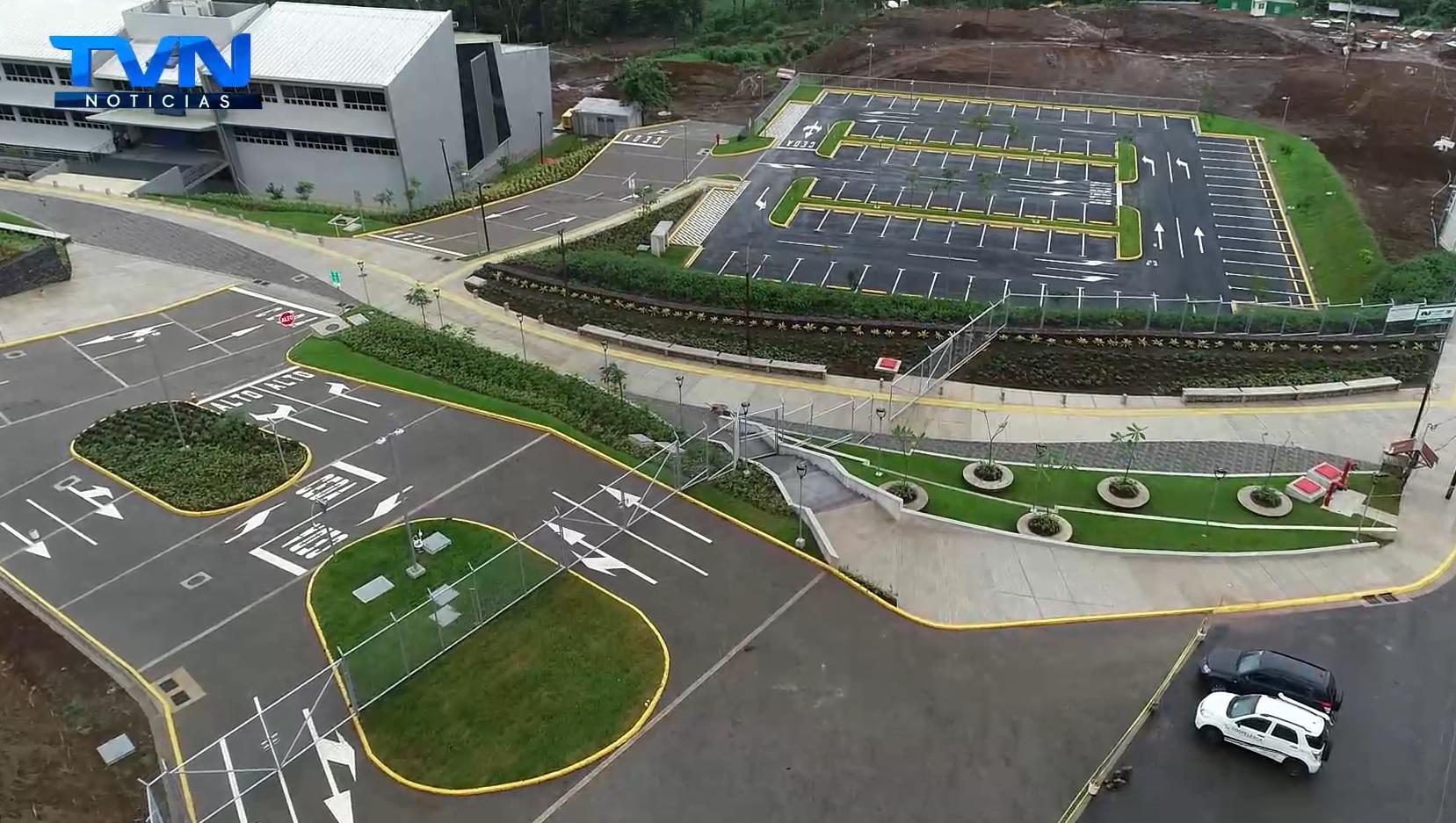 El eco campus de la UTN abrirá sus puertas en enero próximo en San Carlos