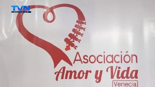 Asociación Amor y Vida necesita su ayuda para seguir ayudando