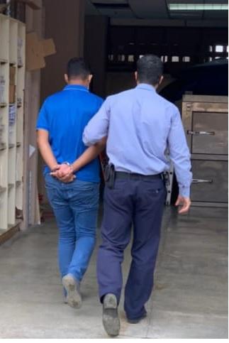 Tras denuncia de TVN Noticias cae pastor sospechoso de violar a niña en Puntarenas
