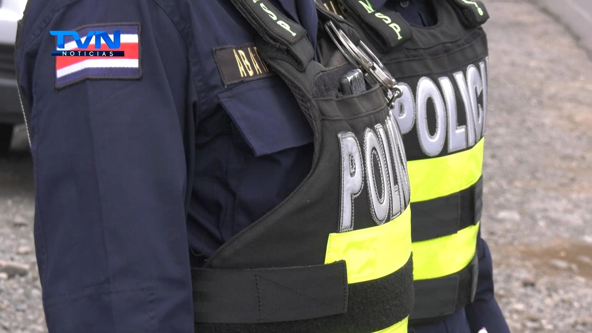 Dirección Regional de la Fuerza Pública ahora cuenta con una unidad de DIPOL