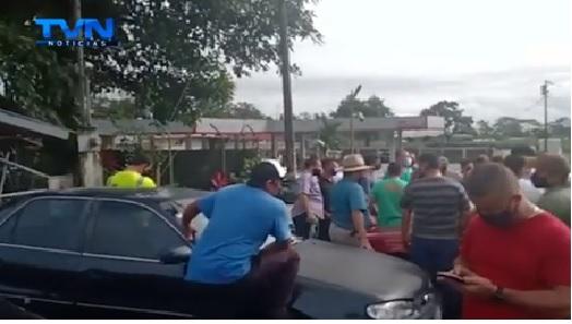 Trabajadores reclaman a H. Solís por pagos pendientes y violación de derechos laborales