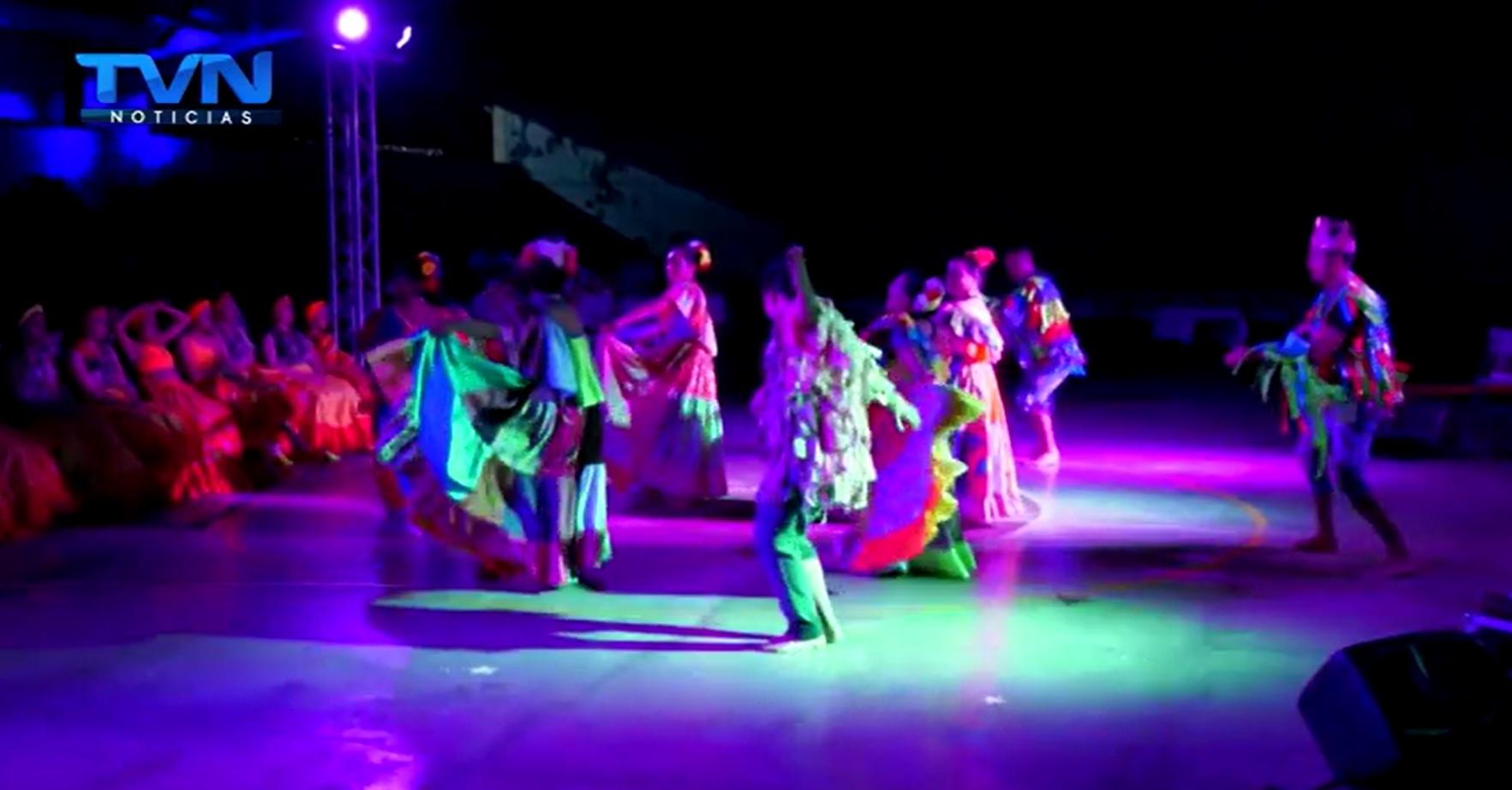 Con un Festival Nacional del Folklor los sancarleños celebrarán los 110 años del cantonato