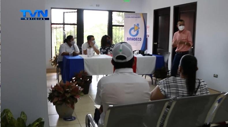 Habitantes de Llano Azul de Upala estrenan EBAIS