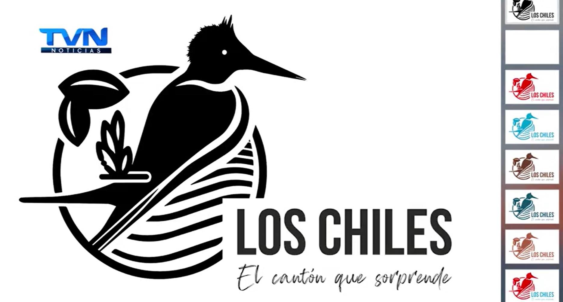 Con el objetivo de atraer inversión, Los Chiles lanzó su marca cantón