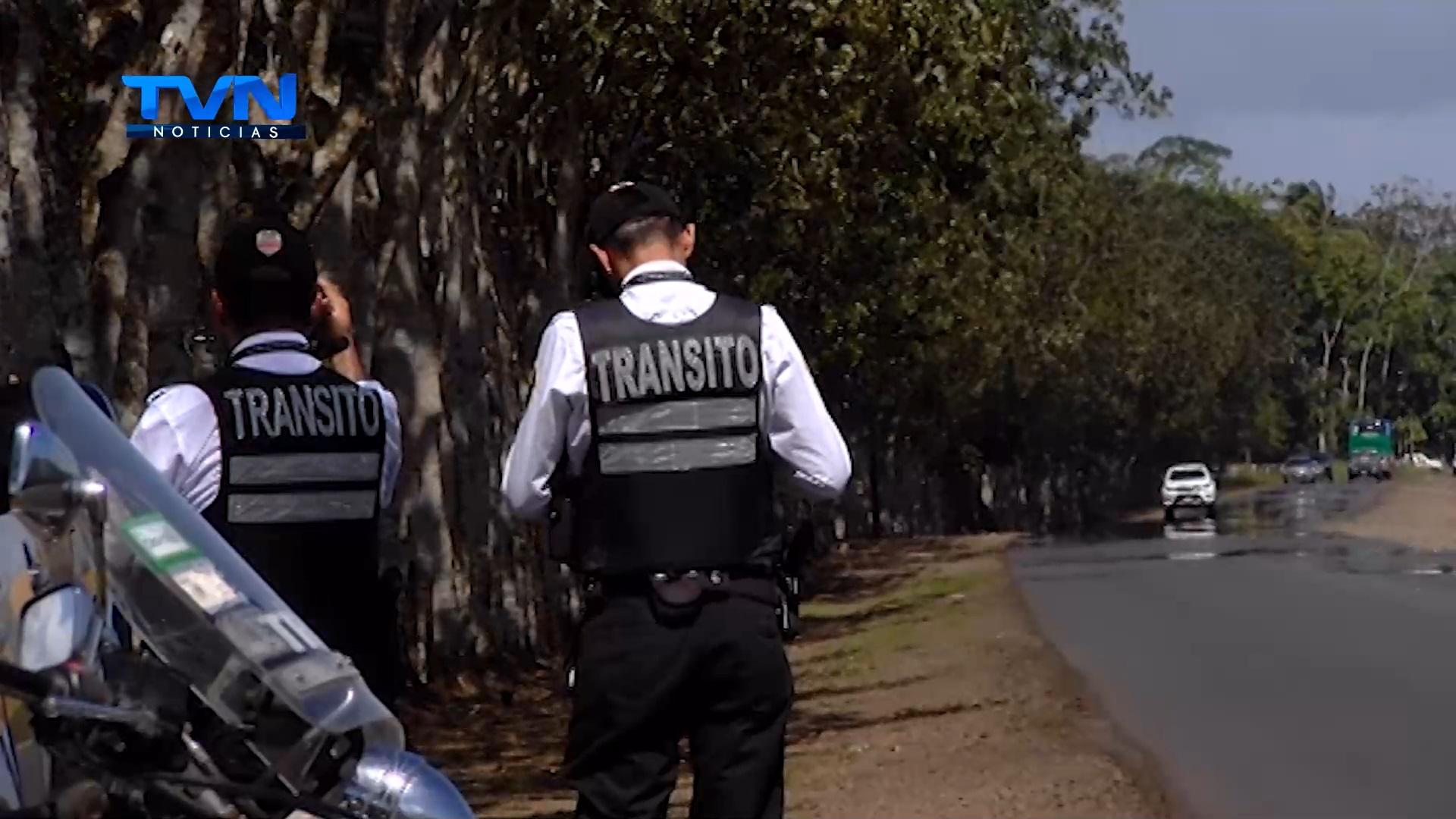 Tránsito continúa con su proceso de reclutamiento para futuros policías