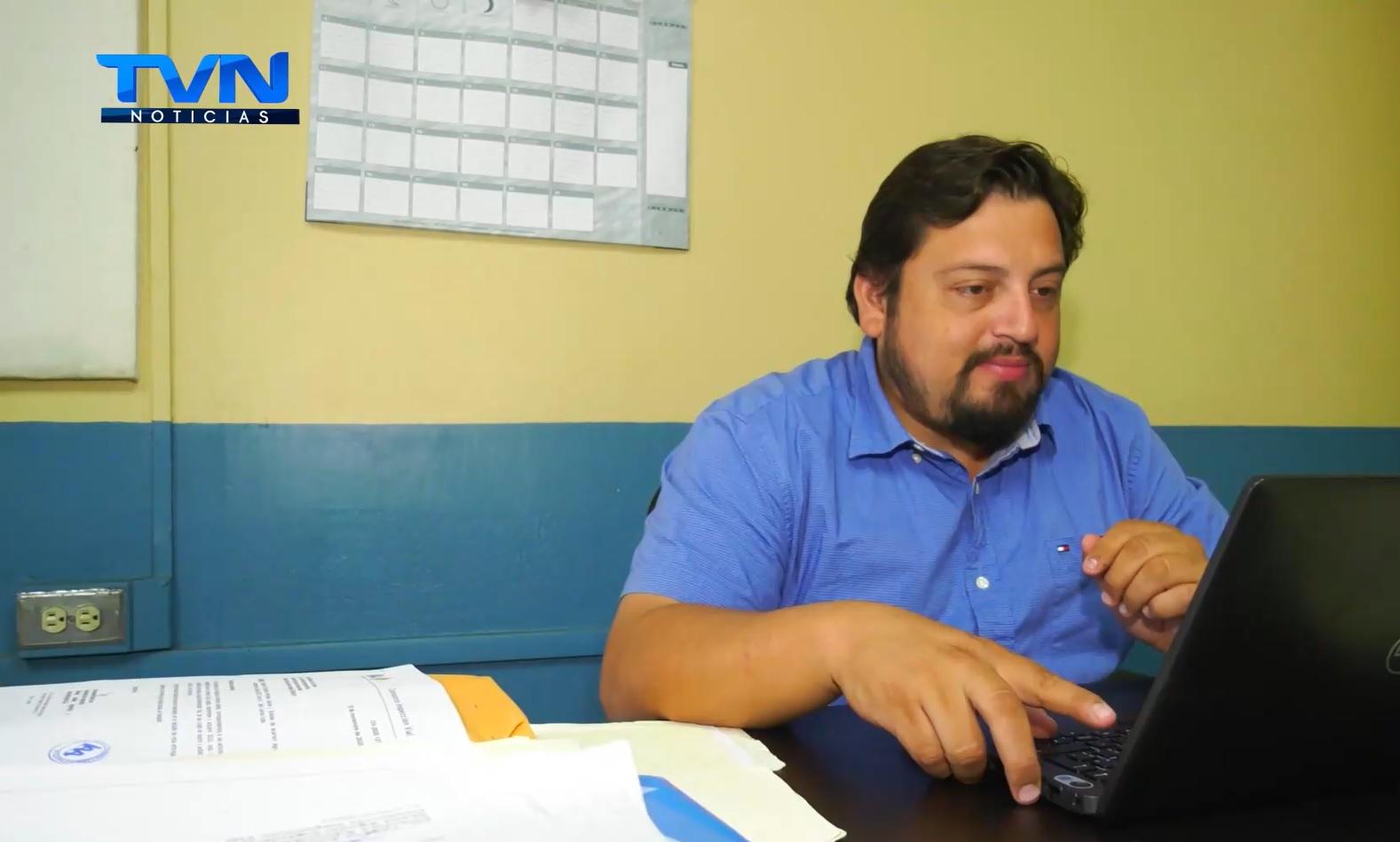 Director regional de CONAVI asegura que informe sobre carretera a San Carlos es inexacto
