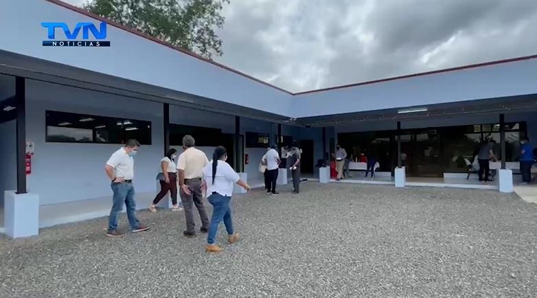 Unión Cantonal de Upala inauguró nuevo edificio