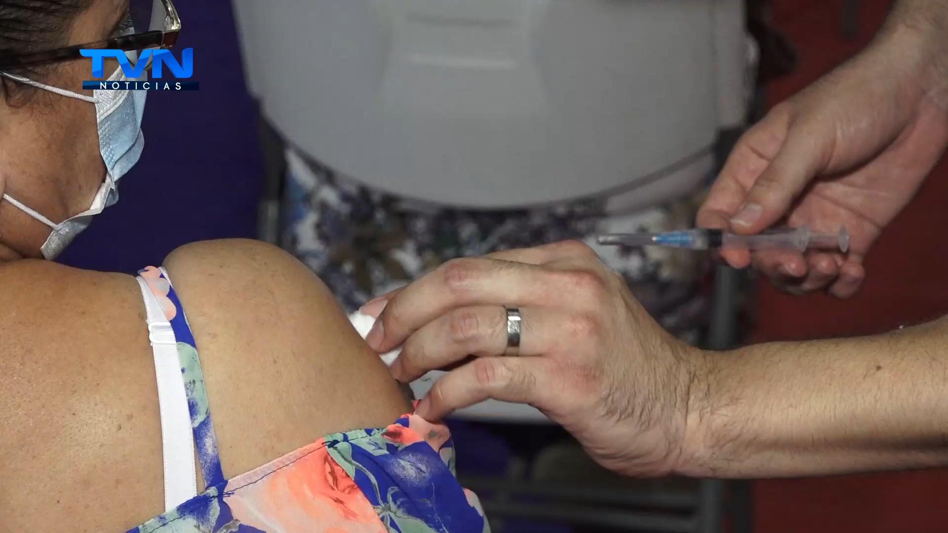 El 26 de septiembre finaliza la jornada de vacunación contra la influenza