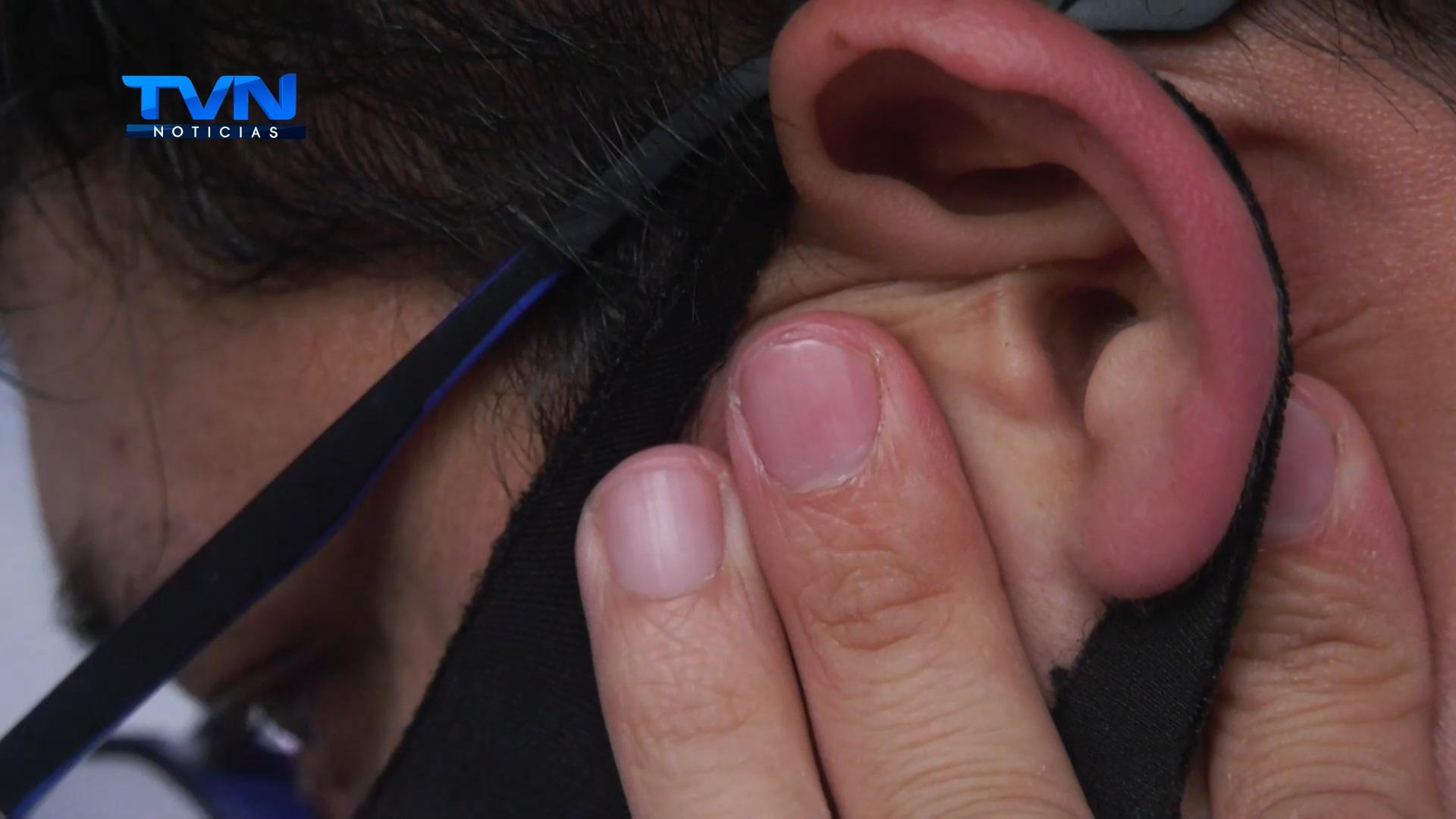¿Le duele un oído? tenga cuidado ya que podría ser una infección