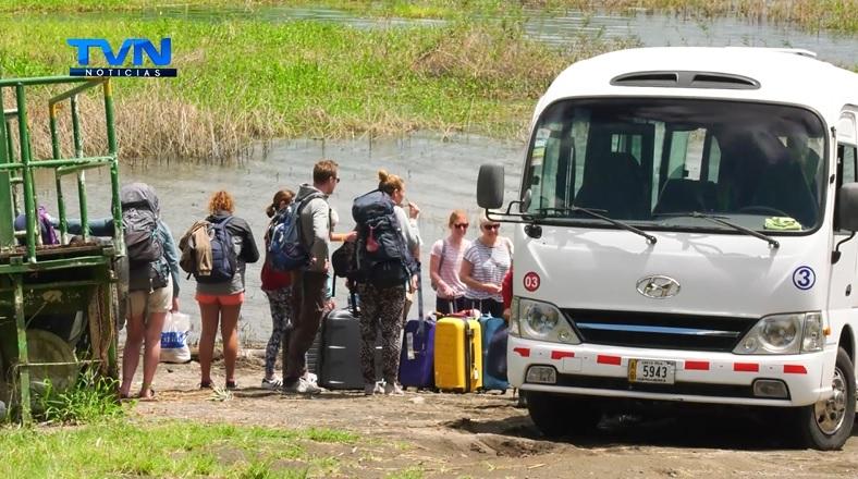 Agosto registró el mayor ingreso de turistas vía área