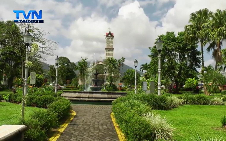 Salud brindó un reconocimiento a centros turísticos y empresas de La Fortuna por su compromiso sanitario