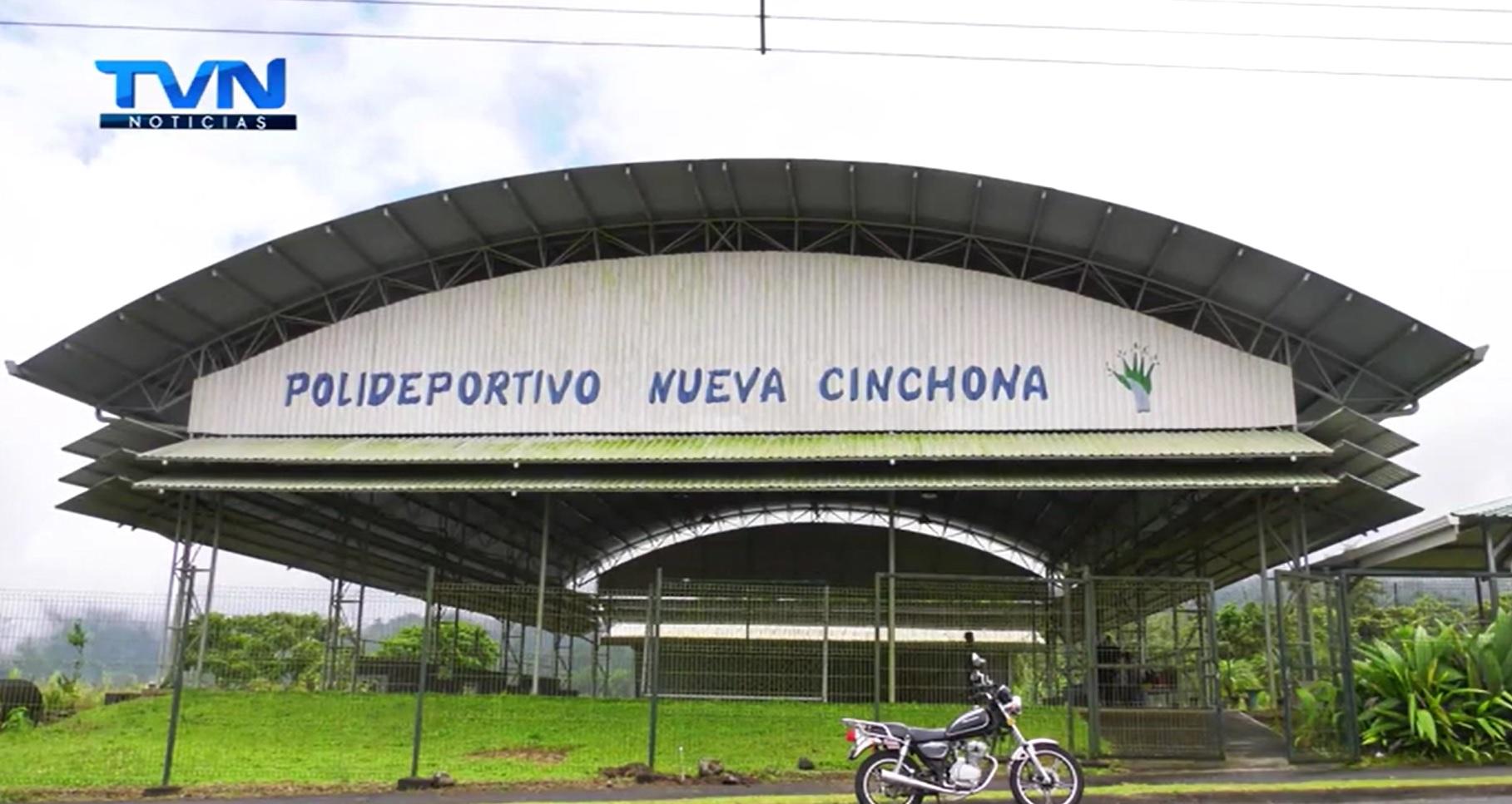 En Rincones de Mí Tierra, conoceremos Nueva Cinchona, el pueblo que se negó a morir y su gente nos narra su nuevo vivir