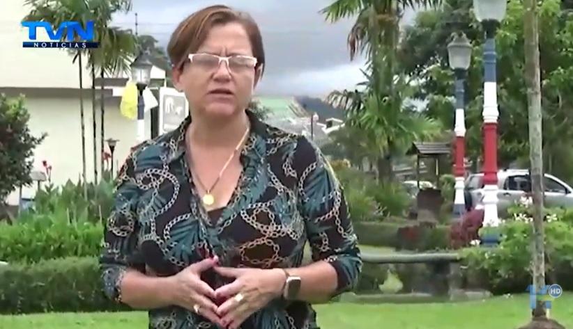 Abogada amante de la educación y el turismo busca una curul.