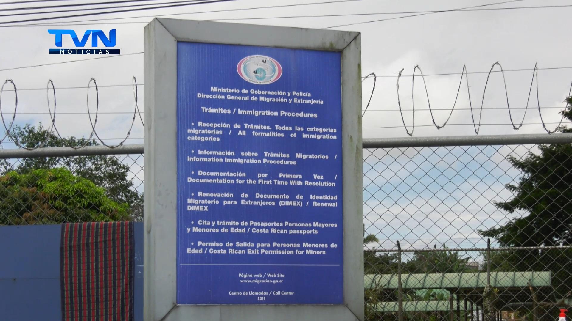 """La """"migramóvil"""" estará de visita en San Carlos y Guatuso"""